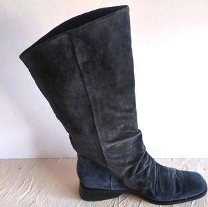 Markon simon mid calf boots